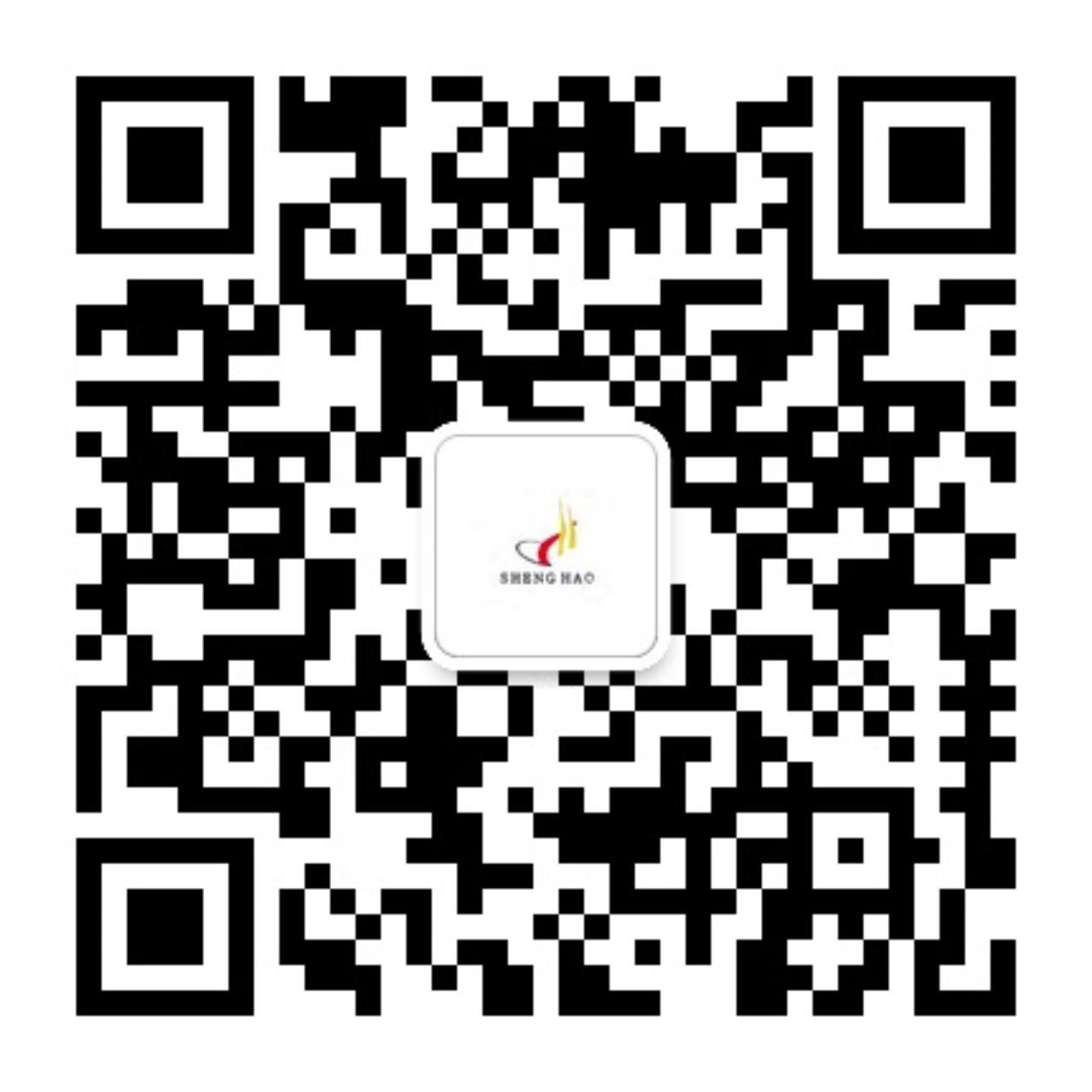 西安盛浩广告旗舰店二维码