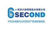 六秒网络技术有限公司标识